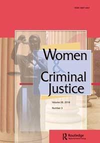 Women & Criminal Justice