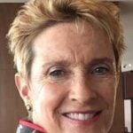 Womens Studies Conference 2019 - Success Story Jane McBride-Panelist -WCWS
