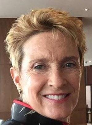 Jane McBride-Panelist -WCWS