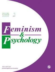 Feminism & Psychology