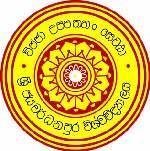 Center for Multidisciplinary Research Faculty of Humanities and Social Sciences University of Sri Jayewardenepure Sri Lanka