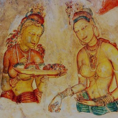 ancient artworks