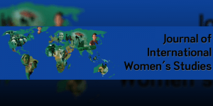journal of international women studies JIWS