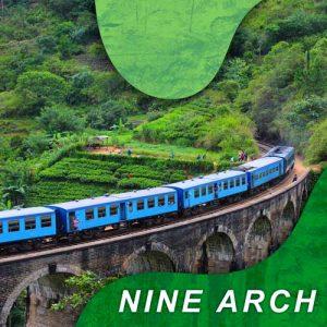 nine arch