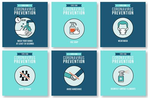 COVID 19 Safety Precautions