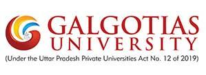 galgotias university, india