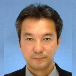 Dr. Naoki Suzuki