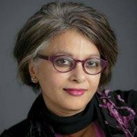 Prof. Fawzia Afzal-Khan